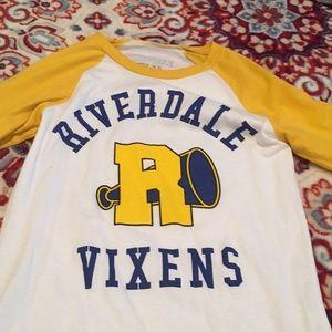 A riverdale shirt